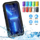 Waterproof Heavy Duty Tough Hard Case Cover For Apple iPhone 6 6s 7 Plus