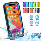 Waterproof Heavy Duty Tough Hard Case Cover For Apple iPhone 6s 6 7 8 Plus X