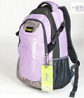 new Korean version Large outdoor Travel bag Mountaineering bag Shoulder bag