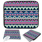 "11-15.6"" Laptop Ultrabook Sleeve Case Bag+Mouse Pad For MacBook Pro Air Acer HP"