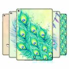 HEAD CASE DESIGNS PEACOCK FEATHERS CASE COVER FOR APPLE iPAD AIR 2