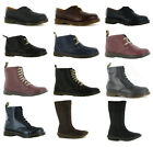 Dr.Martens Men Leather Shoes And Boots