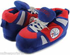 Philadelphia 76ers Slippers High Top Boot Style