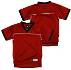 Adidas NCAA College Youth Boys Cincinnati Bearcats Short Sleeve Replica Jersey,