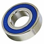 BEARINGS 6900 - 6909 2RS SS STAINLESS FREE NEXT DAY DELIVERY