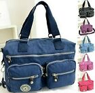 Women's Casual Single-shoulder Cross body Outdoor Messenger Sports Bag GLBB529