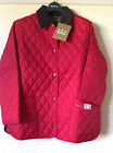 ladies barbour quilted jackets
