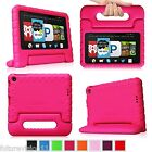 Kiddie Light Weight Shock Proof Handle Case Cover For Amazon Kindle Fire HD 6 6""