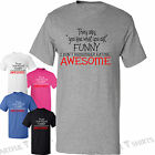They say you are what you eat, Awesome T-Shirt Mens Womens New Cotton Tshirts