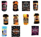 Harley Davidson 50x60 Fleece throw blanket assorted styles