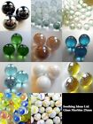 Glass Marbles Coloured 25mm Home Garden Art Wedding 5 Colours or ask for a MIX