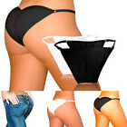 Women Lady Enhanced Buttocks Lift Hip Up Padded Panties Panty Lingerie Underwear