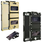 """Fashion Armor King Drop proof Metal Aluminum Case Cover For iPhone 6 5.5"""" Plus"""