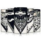 HEAD CASE DESIGNS BANDANA CASE COVER FOR ONEPLUS ONE