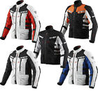 Rev It Sand 2 Motorcycle Men's Jacket RevIt Motorbike Polyester Textile Bike