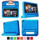 Shock Proof Handle Kids Case Cover for Amazon Kindle Fire HD 7 (2014 Release)