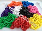 6mm Plastic Chain (Qty 10 ft) Bird Toy Parts