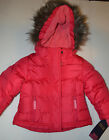 CHEROKEE Warm Puffer  All Weather Jacket Coat Girls Infant SIZE 12M   NWT