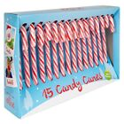Christmas Tree Peppermint Candy Canes Decoration Sweets Box Gift Bulk 15 30 60