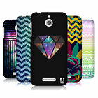 HEAD CASE DESIGNS TREND MIX HARD BACK CASE FOR HTC DESIRE 510