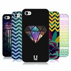 HEAD CASE DESIGNS TREND MIX HARD BACK CASE FOR APPLE iPHONE 4