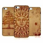 HEAD CASE DESIGNS WOOD ART HARD BACK CASE FOR APPLE iPHONE 5C