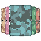 HEAD CASE DESIGNS SOFT CAMOUFLAGE CASE FOR SAMSUNG GALAXY TAB 4 10.1 3G T531