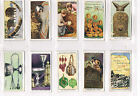 INDIVIDUAL CHURCHMAN TREASURE TROVE 1937 CARDS - SELECT FROM LIST