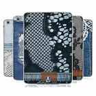 HEAD CASE JEANS AND LACES GEL CASE FOR APPLE iPAD MINI 3