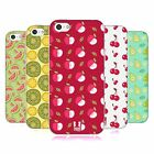 HEAD CASE FRUIT PATTERNS BATCH 1 SILICONE GEL CASE FOR APPLE iPHONE 5C