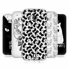HEAD CASE PRINTED CATS SERIES 2 SILICONE GEL CASE FOR HTC ONE M8