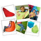 BEAN BAGS - WATERPROOF BEAN BAGS, CHAIRS, SLOUCH COUCH, LAYZEE CHAIR