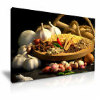 Spicy Garlic Chilli Asian Food Modern Home Office Restaurant Wall Art 9 size