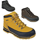 MENS SAFETY BOOTS STEEL TOE CAPS ANKLE TRAINERS HIKING SHOES SIZE 6-13UK WORK