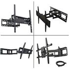 "Full Motion Swivel Tilt TV Wall Mount Bracket for 32 to 60 or 65"" LCD LED Plasma"