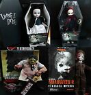 Living Dead Dolls HALLOWEEN MICHAEL MYERS Snow White Queen Mezco LEATHERFACE