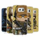 HEAD CASE MILITARY BABIES SILICONE GEL CASE FOR SAMSUNG GALAXY S6 G920