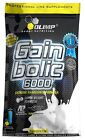 Gain Bolic 6000, - Protein-carbohydrate concentrate mix-powder