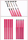 Pro Fashion 5 Colors Makeup Cosmetic Eye Liner Eyebrow Pencil Beauty Tools 1PC