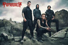 "PAPA ROACH POSTER ""LICENSED"" BAND ""BRAND NEW """