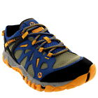 Mens Merrell All Out Blaze Aero Sport Hiking Aqua Shoes Sports Trainers UK 7-12