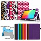 Multi-Color Folio Stand Cover Case for LG G Pad 7.0 / G Pad F7.0 7-inch Tablet