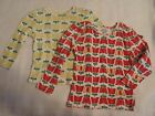 OLD NAVY 6-12 or 18-24 Month Choice Long Sleeve Flower Shirt NWT