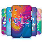 HEAD CASE DESIGNS HOLOGRAPHIC OVERLAYS CASE FOR SAMSUNG GALAXY TAB 2 7.0 P3100