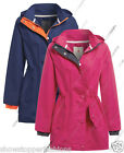 New Waterproof Festival Mac Ladies Pvc Raincoat Womens Jacket Size 8 10 12 14 16