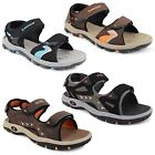 Mens Dunlop Summer Sandals Boys Walking Sports Hiking Trail Surfing Beach Shoes