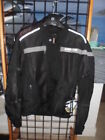NOS Can Am Mens Summer Mesh Riding Jacket 4405740690