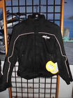 NOS Can Am Spyder Mens Riding Jacket 286201