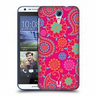 HEAD CASE DESIGNS PSYCHEDELIC PAISLEY HARD BACK CASE FOR HTC DESIRE 620G