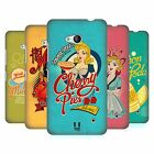 HEAD CASE DESIGNS VINTAGE ADS SERIES 1 HARD BACK CASE FOR NOKIA LUMIA 640